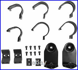 Hifonics 6-Speaker Powered Sound Bar+Bluetooth for John Deere Gator XUV/RSX