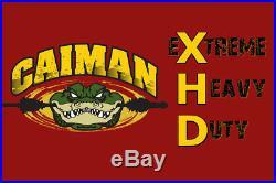 JOHN DEERE GATOR XUV 825i / 825i EPS / 825i S4 CAIMAN XHD UTV CV AXLE REAR SET