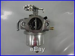 JOHN DEERE Genuine OEM Carburetor AM122006 for Gator 6x4 s/n below -068250