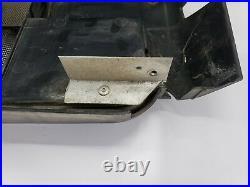 JOHN DEERE HPX GATOR GRILLE AM136494 4X2 4X4 HPX XUV 620i 850D