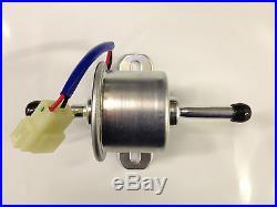 JOHN DEERE OEM Fuel Pump AM876265 332 Gator 4x2 6x4 777 F912 F932 2020 1420 2653