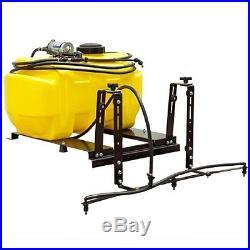 John Deere 25-Gallon Bed Sprayer for XUV Gator