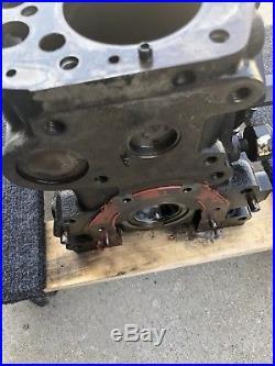 John Deere 330 332 655 F912 Diesel Gator 375 3375 Yanmar 3tn66 Eng Block $2118+