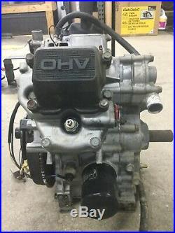 John Deere 425 Kawasaki FD620D Engine 1165 Hours 6x4 Gator Twin Cylinder