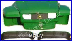 John Deere 4X2 Gator Plastic Body Replacement Kit