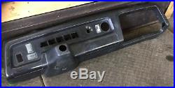 John Deere 4x2 6x4 6x4D Turf Gator Instrument Dash Panel AM140202