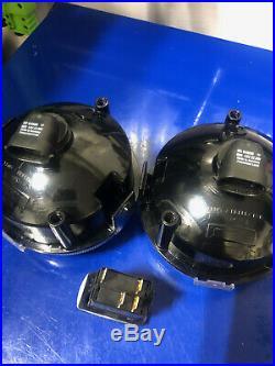 John Deere 865M Gator OEM Headlights + OEM Illuminated Switch Dealer Take Off