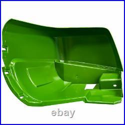 John Deere AM125669 Green Right Hand Fender Gator 4X2 6X4 Gas Diesel Electric