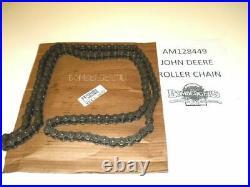 John Deere AM128449 Drive Chain Gator 6X4 Worksite M Gator