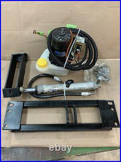 John Deere AMT 600/622/626 Gator Dump Hoist Electric/Hydraulic Used 5/21