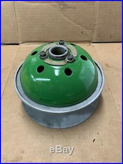 John Deere AMT Gator 600/622/626 Primary Clutch Seller Refurbished Used 09/19