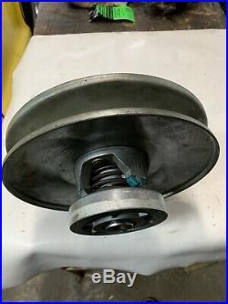 John Deere AMT Gator 600/622/626 Secondary Clutch Seller Refurbished Used 10/19