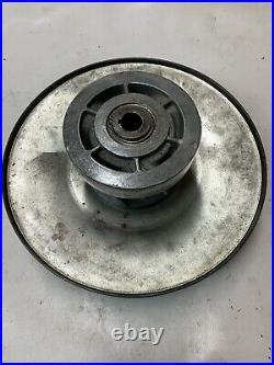 John Deere AMT Gator 600/622/626 Secondary Clutch Seller Refurbished Used 2/21