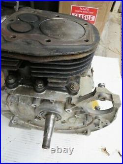 John Deere Amt 600 Gator, Kawasaki KF 82 D-X, 9-hp Engine Short Block, Used