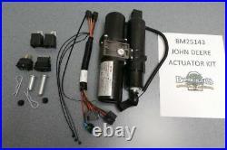 John Deere BM26414 Cargo Box Power Lift Kit Gator 625i 825i 855D
