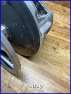 John Deere Engine Primary Drive Clutch Gator XUV 865M P# AUC12755