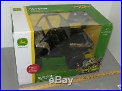 John Deere GATOR XUV Realtree Camo REMOTE CONTROL Gator Tractor NIB LARGE! 825i