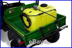 John Deere Gator 45 Gallon Bed Sprayer