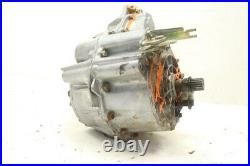 John Deere Gator 4X2 01 Transmission 28849