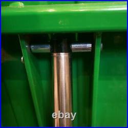 John Deere Gator 4X2 Power Cargo Lift Kit Bed Hydraulic Electric Dump