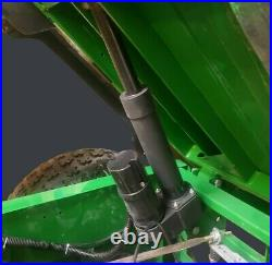 John Deere Gator 4X2 Power Cargo Lift Kit Bed Hydraulic Electric Dump BM20701