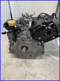 John Deere Gator 4 X 2 Kawasaki FE290D Gas Engine Refurbished Used 6/19