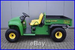 John Deere Gator 4x2