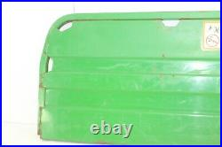 John Deere Gator 4x2 Box Bed Front