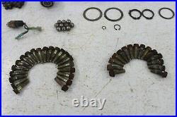 John Deere Gator 4x2 Transmission Gears Shaft