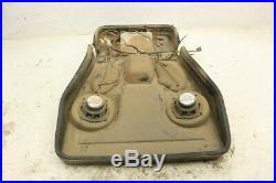 John Deere Gator 620I 4X4 09 Roof Stereo 19649