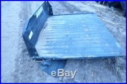 John Deere Gator 625I 4X4 11 Box Bed 21018