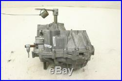 John Deere Gator 625I 4X4 11 Transmission 21018