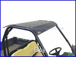 John Deere Gator 625i and 825i Aluminum Top/Roof P/N 13475