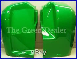 John Deere Gator 6X4 Rear Fender Set
