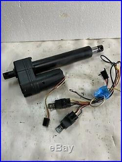 John Deere Gator 6 X 4. 2 X 4 Dump Hoist With Harness. Used 12/19