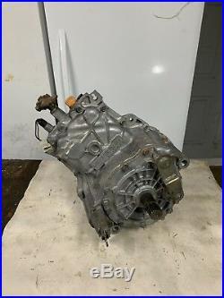 John Deere Gator 6 X 4. 2 X 4 Transaxle Used 09/19