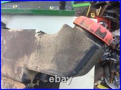 John Deere Gator 6 X 4 Diesel Fuel Tank Used 2006 MODEL