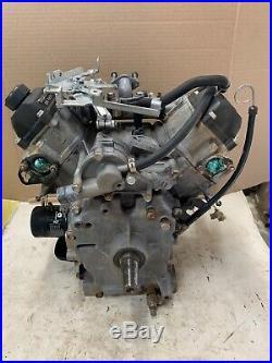 John Deere Gator 6 X 4 Kawasaki Engine FD620 Used