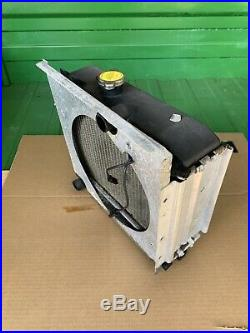 John Deere Gator 6 X 4 Radiator Used 8/20