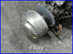 John Deere Gator 6x4 Kawasaki FD620D V-Twin Engine With Clutch-RUNS