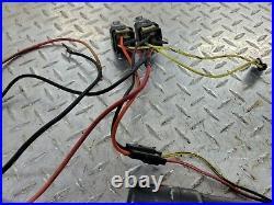 John Deere Gator 6x4 Power Lift Bed Actuator LOOK