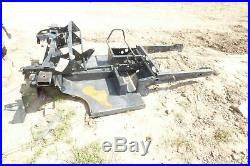 John Deere Gator 825I 11 Frame 21476