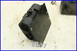 John Deere Gator 825I 11 Heater and Fan 24270