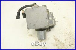 John Deere Gator 825I 16 Power Steering Gearbox 22314