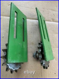 John Deere Gator AMT 600/622/626 Chain Tensioner Set Used. 5/21