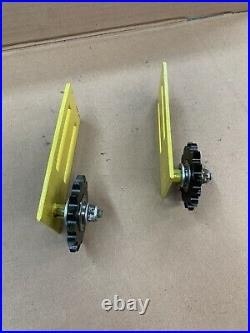 John Deere Gator AMT 600/622/626 Chain Tensioner Set Used. 9/21