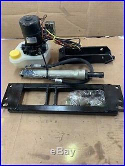 John Deere Gator AMT 600/622/626 Dump Hoist Used