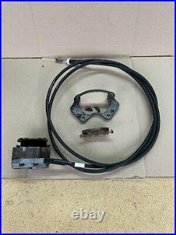John Deere Gator AMT 600/622/626 Right Side Brake Assembly Used 9/20
