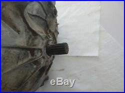 John Deere Gator AMT 600 622 Tranny Transmission Gear Box Assembly
