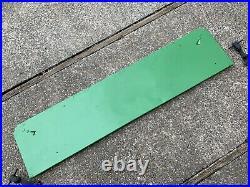 John Deere Gator AMT 600 Tail Gate Used 10/21